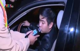 67% lái xe ôtô lạm dụng rượu bia khi tham gia giao thông