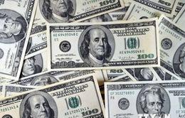 Thâm hụt ngân sách Mỹ ở mức thấp nhất trong 6 năm qua