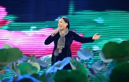 Giai điệu tự hào: NSND Thu Hiền khoe giọng ca không tuổi