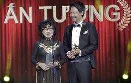 Khán giả xúc động với giọng nói của NSƯT Kim Tiến trong Ấn tượng VTV