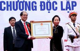 50 năm trường Đại học Lâm nghiệp