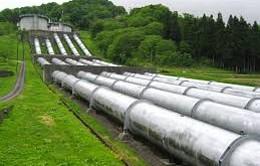 Khẩn trương triển khai hệ thống cấp nước chuỗi đô thị Hà Nội