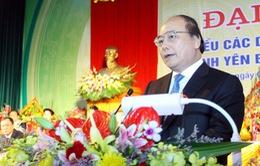 Yên Bái tổ chức Đại hội Đại biểu dân tộc thiểu số