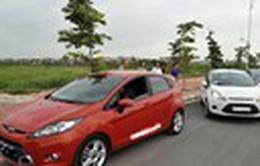 Bộ Tài chính không đồng ý giảm thuế tiêu thụ đặc biệt đối với ô tô