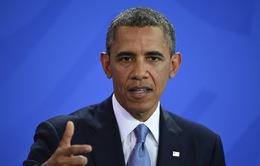 Mỹ thận trọng trước quyết định tăng cường trừng phạt Nga