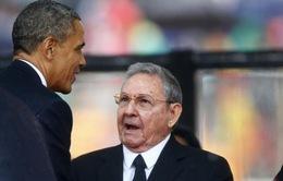 Bình thường hóa quan hệ Mỹ - Cuba: Ngoạn mục và lịch sử