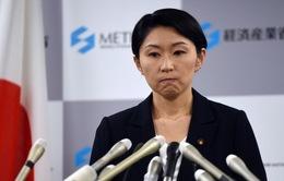 Nhật Bản: Hai bộ trưởng liên tiếp từ chức vì bê bối chính trị