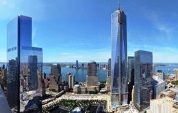TTTM thế giới mới tại New York - Niềm tự hào của người Mỹ