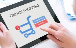Gần 60% người Việt sử dụng thiết bị di động mua sắm online