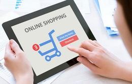 Đơn hàng mua trực tuyến tăng nhanh