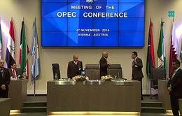 """NhómOPEC """"chia rẽ"""" khi phân chia sản lượng khai thác dầu"""