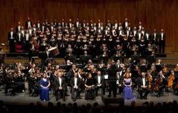 Hết tiền, Nhà hát Opera Roma sa thải cả dàn nhạc