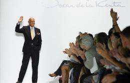Nhà thiết kế nổi tiếng thế giới Oscar de la Renta qua đời