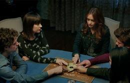 Ouija - Trò chơi gọi hồn: Phim kinh dị chưa đủ độ ám ảnh