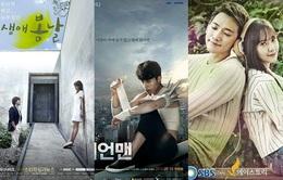 Phim truyền hình Hàn tháng 9 - Cuộc chiến rating bắt đầu