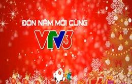 Tết Dương Lịch trên VTV3 - Đón xem loạt Gameshow đặc biệt