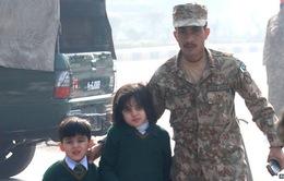 Pakistan: 500 người bị Taliban bắt giữ làm con tin