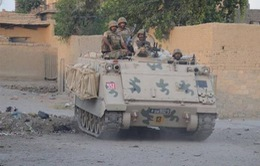 146 tay súng Taliban bị tiêu diệt tại Pakistan và Afghanistan