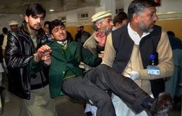 Cộng đồng quốc tế lên án vụ tấn công trường học ở Pakistan