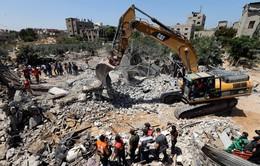 Palestine được trao quy chế quan sát viên tại Tòa án Hình sự quốc tế
