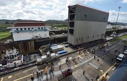 Giới chức kênh đào Panama bị đòi bồi thường hàng trăm triệu USD