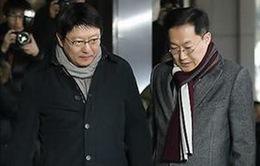 Hàn Quốc: Thẩm vấn em trai Tổng thống liên quan đến rò rỉ tài liệu mật