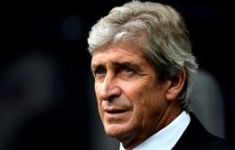 """Hòa thất vọng Arsenal, HLV Pellegrini """"cáu tiết"""" với trọng tài"""
