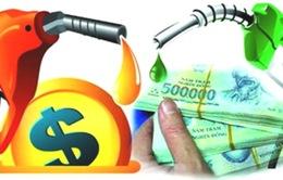 Quỹ bình ổn giá xăng dầu Quý III/2014 dư hơn 2.200 tỷ VND