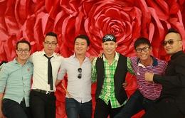 Dấu ấn tháng 10: Phan Đinh Tùng sẽ khiến khán giả thót tim
