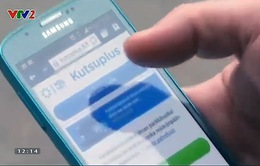 Phần Lan: Sử dụng dịch vụ minibus bằng ứng dụng di động