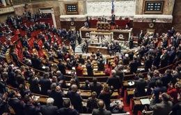 Thượng viện Pháp ủng hộ việc công nhận nhà nước Palestine