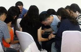 Indonesia đã tìm thấy hơn 40 thi thể hành khách của máy bay QZ8501