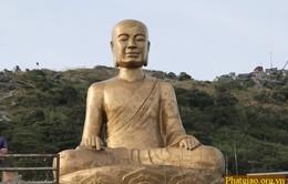 Hôm nay (01/11 âm lịch), giỗ Phật hoàng Trần Nhân Tông