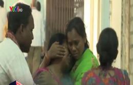 Ấn Độ: Thêm người tử vong sau phẫu thuật triệt sản