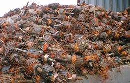 36 loại phế liệu được phép nhập vào Việt Nam