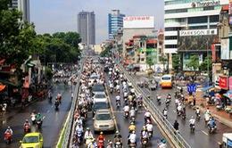 Hà Nội: Sửa đổi, bổ sung một số loại phí trên địa bàn