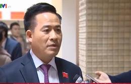 Hà Nội lấy phiếu tín nhiệm: Đại biểucó thời gian nghiên cứu thông tin