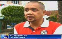 Philippines nghi ngờ lời đe dọa của phiến quân Hồi giáo
