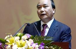 Phó Thủ tướng Nguyễn Xuân Phúc dự lễ kỷ niệm ngày Nhà giáo Việt Nam