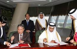 Phó Thủ tướng Nguyễn Xuân Phúc dự diễn đàn kinh tế Việt Nam – Qatar