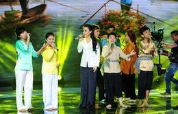 Quán quân Giọng hát Việt nhí 2014 ra mắt album