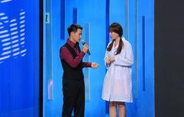 Ơn giời! Cậu đây rồi!: Hoài Linh tán thưởng cách diễn của Hari Won