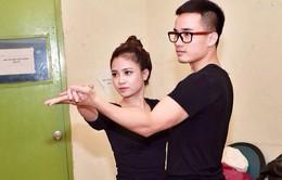 """Cặp đôi hoàn hảo: Hà Duy """"cưa cẩm"""" kiều nữ Dương Hoàng Yến"""