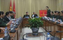 PTT Nguyễn Xuân Phúc làm việc với Ban quản lý Lăng Bác