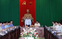 Kiểm tra, giám sát công tác tạm giữ, tạm giam tại Phú Thọ
