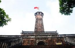 Phim tài liệu Ký ức trên tháp Cột Cờ (20h05, 27/9, VTV1)