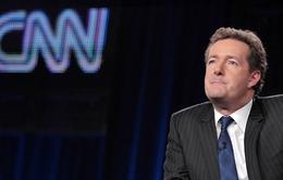 Piers Morgan từ chối gia hạn hợp đồng với CNN