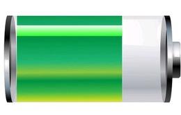 Sạc đầy 70% pin trong vòng… 2 phút