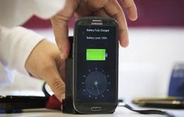 Năm 2016, sạc đầy pin smartphone chỉ mất… 30 giây