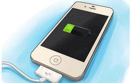 Tăng tuổi thọ pin điện thoại bằng 3 cách đơn giản